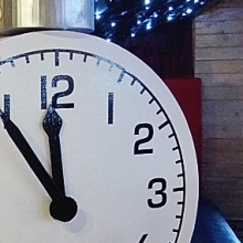 Часы «5 минут»